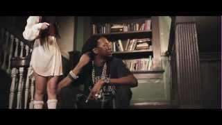 2 Chainz - Murder (ft. Kreayshawn)