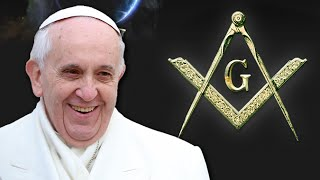 getlinkyoutube.com-ES EL PAPA FRANCISCO UN MASON LUCIFERINO?