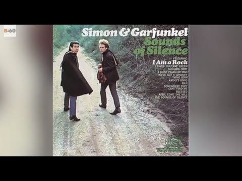 Simon and Garfunkel, Pink Floyd Songs Join Library of Congress