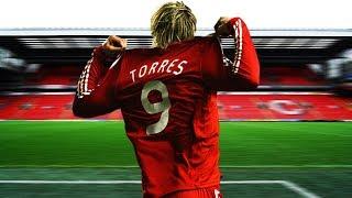 "☆Fernando Torres - Él Niño |Best Skills & Goals| Liverpool FC ""NEW"" HD☆"