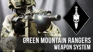 getlinkyoutube.com-Green Mountain Rangers : Airsoft Gun - Primary Weapon - Systema PTW