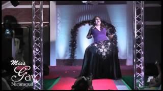 getlinkyoutube.com-MISS GAY NICARAGUA 2015