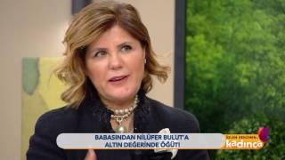 """TİKAD Başkanı Nilüfer Bulut, """"Erkek zihniyetini kırmak için bir çok mücadeleyi veriyoruz"""""""