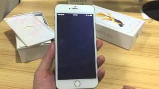 getlinkyoutube.com-Goophone i6S Plus - [Hands On] - Apple iPhone6S Plus Clone War - MTK6795 4G LTE + Fingerprint