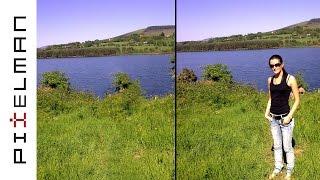 getlinkyoutube.com-Photoshop Tutorial - Jak usunąć osobę lub obiekt ze zdjęcia