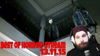 getlinkyoutube.com-Gronkh - Best of Horror-Stream vom 13.11.15