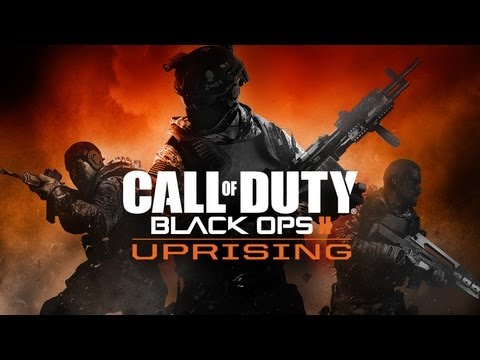 Thumbnail image for ''Uprising' Map Pack Coming To 'Call of Duty: Black Ops 2' April 16th'
