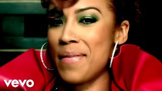 Keyshia Cole - I Ain't Thru (feat Nicki Minaj)