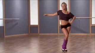 getlinkyoutube.com-Julianne Hough dancing workout