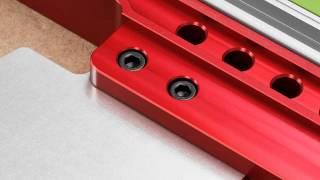 getlinkyoutube.com-Woodpeckers MFT Square for Festool MFT (Retired OneTIME Tool®)