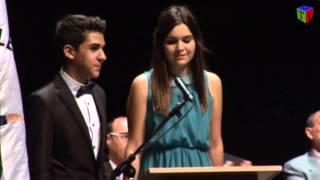 Finalistes ESO La Salle Mollerussa 2013