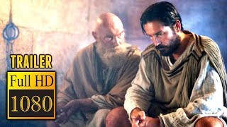 🎥 PAUL, APOSTLE OF CHRIST (2018) | Full Movie Trailer in Full HD | 1080p width=