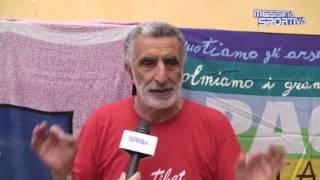 Il sindaco Accorinti fa il punto su stadi e concerti dopo il vertice con l'ACR