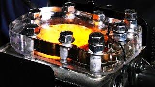 getlinkyoutube.com-See Through Engine - 4K Slow Motion Visible Combustion