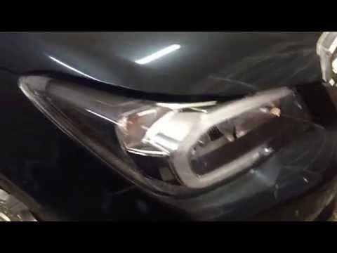 Subaru Forester 2013 PTS Pandora DX-50