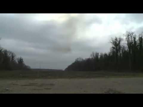 ЛРСВМ Лансер ракета самоходни вишецевни модуларни
