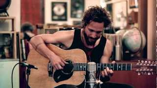 getlinkyoutube.com-OCEAN - John Butler - 2012 Studio Version