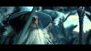 getlinkyoutube.com-سيد الخواتم الجزء الخامس 2013 - The Hobbit 2 Trailer 2013 The Desolation of Smaug