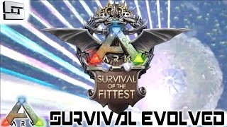 getlinkyoutube.com-ARK: Survival Of The Fittest Gameplay - REDEMPTION! E1