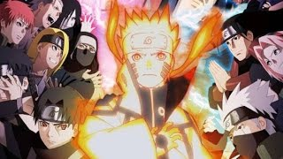 getlinkyoutube.com-Naruto Shippuden: Ultimate Ninja Storm Revolution All Episodes All Cutscenes 1080p HD