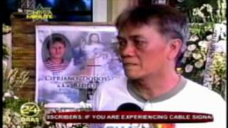 getlinkyoutube.com-Redford White visited by Dolphy and Vic Sotto