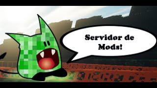 getlinkyoutube.com-Minecraft: Servidor mods 1.7.10 - No premium - Mineclack!
