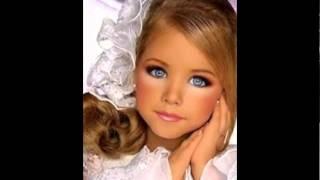 getlinkyoutube.com-menina mais bonita do mundo