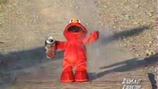 getlinkyoutube.com-Exploding Elmo Death