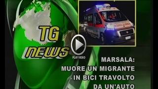 Tg News 16 Febbraio 2017