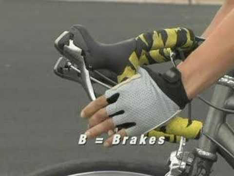 NHTSA Bicycle Safety Tips For Adults