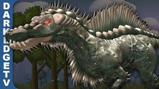 getlinkyoutube.com-Spore - Spinosaurus