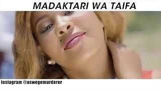 Uswege murderer madaktari hao hatarii