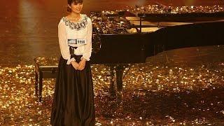 AGT 2015 Arab's Got Talent Golden Buzzers الباز الذهبي ٢٠١٥