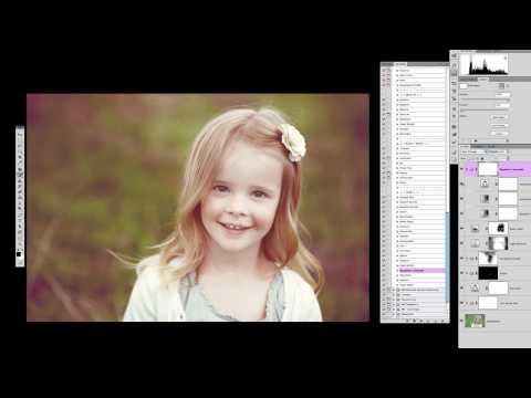 Color Edit With Tones Tutorial-Part 2