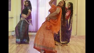 getlinkyoutube.com-Prem Ratan Dhan Paayo Dance Tutorial
