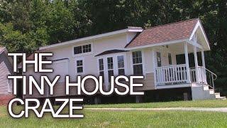 getlinkyoutube.com-The Tiny House Craze
