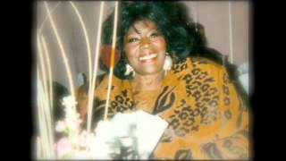 getlinkyoutube.com-Celebrating Sister Delois Barrett Campbell: March 12, 1926 - August 2, 2011 : Elder JK Rodgers