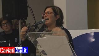 L''Alternativa incontra i cittadini - FILOMENA GRECO PARTE1