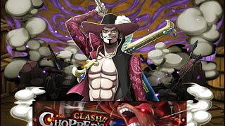 getlinkyoutube.com-One Piece Treasure Cruise: Monster Chopper [40 Stamina]