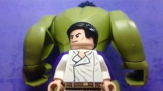 getlinkyoutube.com-Lego The Incredible Hulk