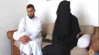 getlinkyoutube.com-French woman proud of her Niqab