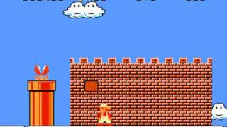 getlinkyoutube.com-Super Mario Bros. 2 (FDS) Worlds 8 (Final) & 9 (Fantasy World)