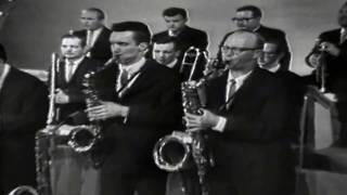 getlinkyoutube.com-Big Band Live Jazz - Count Basie, Harry James, Duke Ellington