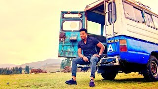 Wendi Mak   Bewyiyit | በውይይት   New Ethiopian Music 2018 (Official Video)