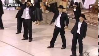 getlinkyoutube.com-Pueblo Judio : Danza israelí, El violinista en el tejado - Fiddler on the roof, Jewish dance
