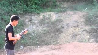 getlinkyoutube.com-ยิงปืนโบราณ