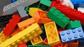 getlinkyoutube.com-Мегазаводы: Лего HD