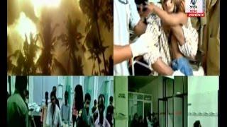 केरल: आतिशबाज़ी ने लील ली 108 जिंदगियाँ, 400 से अधिक घायल