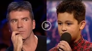 getlinkyoutube.com-12 Year Old Boy Humiliates Simon Cowell