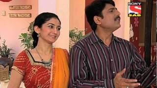 getlinkyoutube.com-Taarak Mehta Ka Ooltah Chashmah - Episode 613